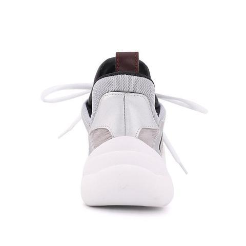Luke Multi-colour Spacewalker Platform Sneakers