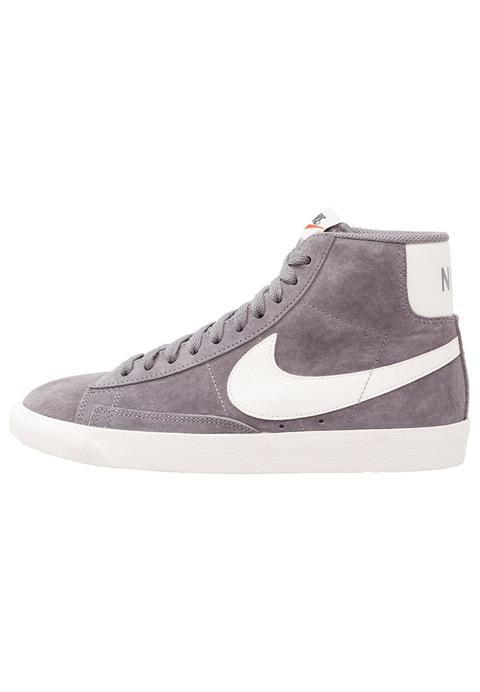 Nike Sportswear Blazer Mid Vntg Suede Zapatillas Altas Speed