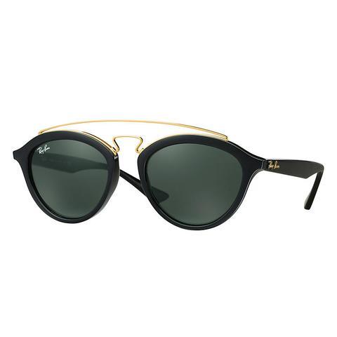 Rb4257 Gatsby Ii Mujer Sunglasses Lentes: Verde, Montura: Negro de Ray-Ban en 21 Buttons