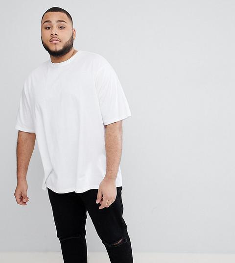 Camiseta Blanca De Jacamo