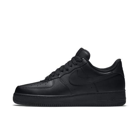 Nike Air Force 1'07 Zapatillas - Hombre - Negro de Nike en 21 Buttons