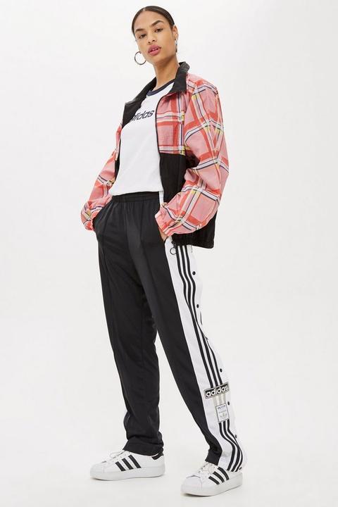 Adibreak Track Pants By Adidas de Topshop en 21 Buttons