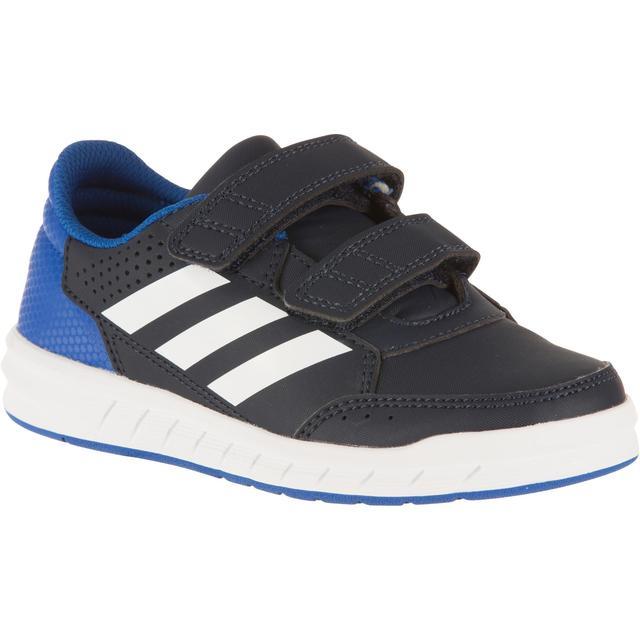 zapatillas niño adidas azul
