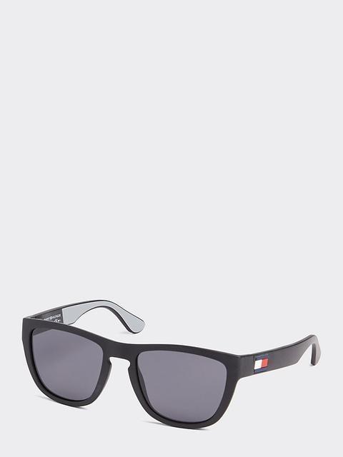 Gafas De Sol Millennials Rectangulares de Tommy Hilfiger en 21 Buttons