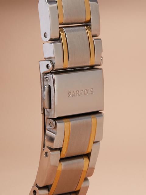 Reloj De Acero Inoxidable Special Edition