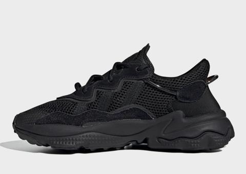 Adidas Originals Ozweego Junior - Noir, Noir from Jd Sports on 21 Buttons