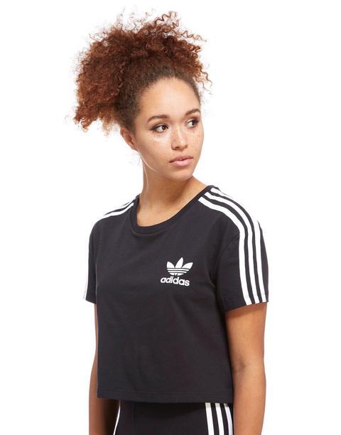 t shirt donna adidas original