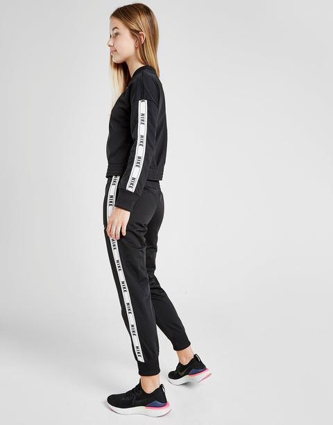 Nike Girls' Tricot Tracksuit Junior