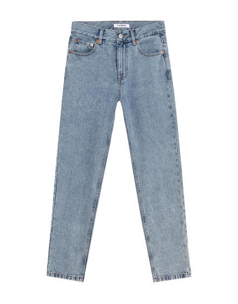 Jeans Mom Fit Básico