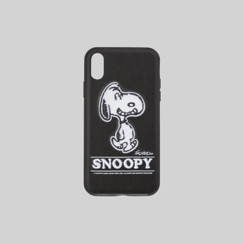 Peanuts® X Marc Jacobs Iphone Xr Case de MARC JACOBS en 21 Buttons