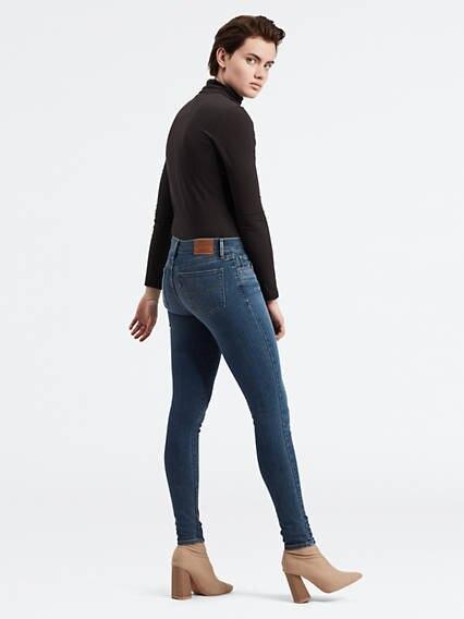 710™ Super Skinny Jeans Azul / Indigo