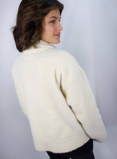 Furry Jacket