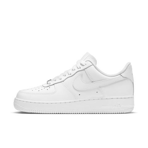 Nike Air Force 1 '07 Zapatillas - Mujer - Blanco
