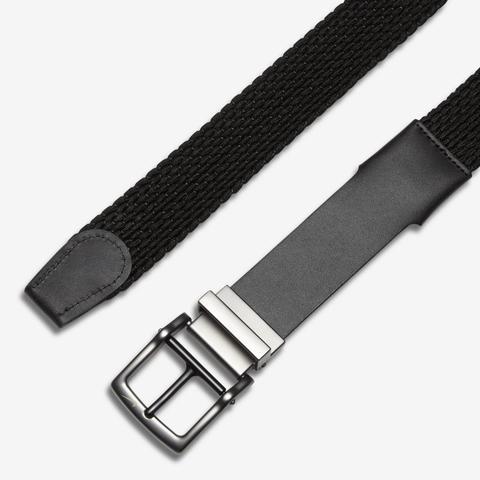 grande vendita e073b 60ac5 21 Buttons'da Cintura Nike Stretch Woven - Uomo - Nero 'den Nike