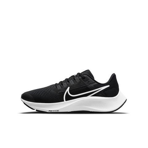 Nike Air Zoom Pegasus 38 Zapatillas De Running Para Asfalto - Niño/a - Negro
