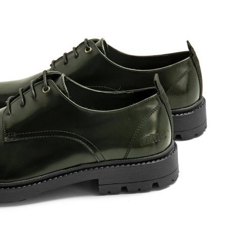 Zapato Chico Dress Verde