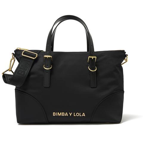 Bolso Bimba y Lola negro