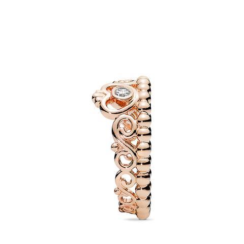 anello pandora corona principessa prezzo