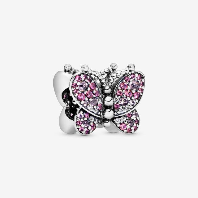 pandora charm butterfly