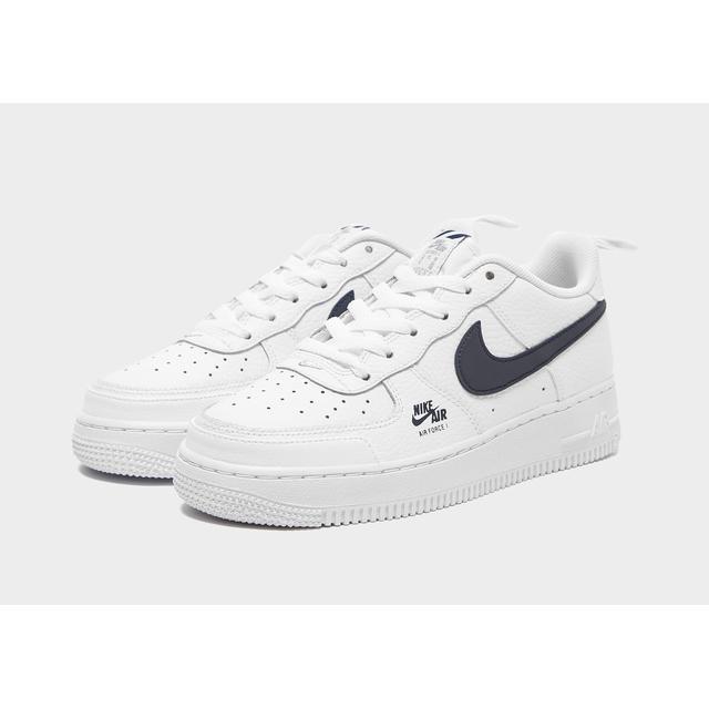 Nike Air Force 1 Utility Junior - White