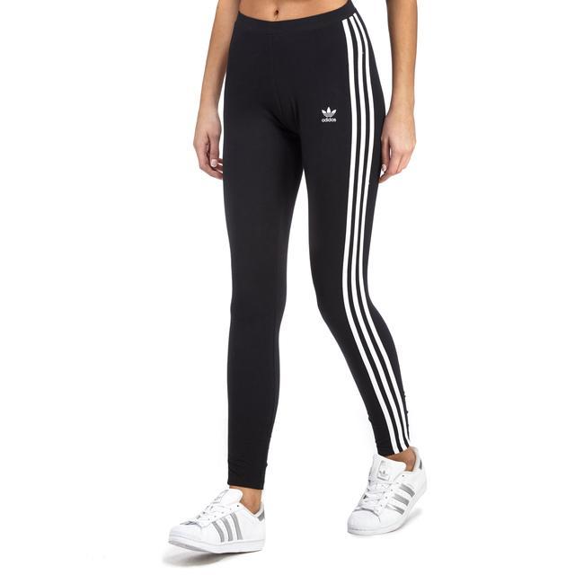 Desconocido Mirar fijamente Resplandor  Adidas Originals 3-stripes Leggings from Jd Sports on 21 Buttons