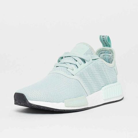 adidas Originals NMD R1 W white Schuh bei SNIPES