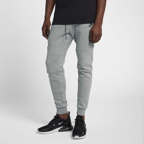 jogger nike sportswear tech fleece - uomo