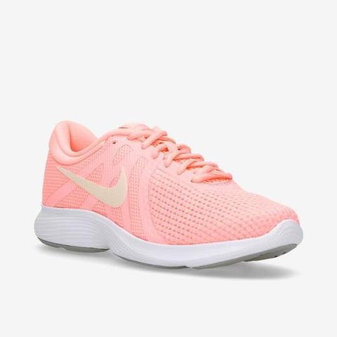 zapatillas runner de mujer nike