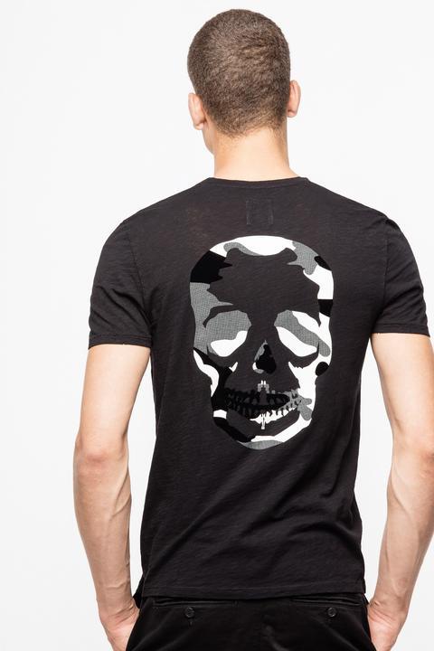 Camiseta Stockholm de Zadig & Voltaire en 21 Buttons