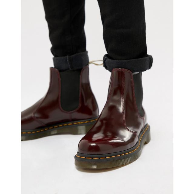 Dr Martens Vegan 2976 Chelsea Boots In