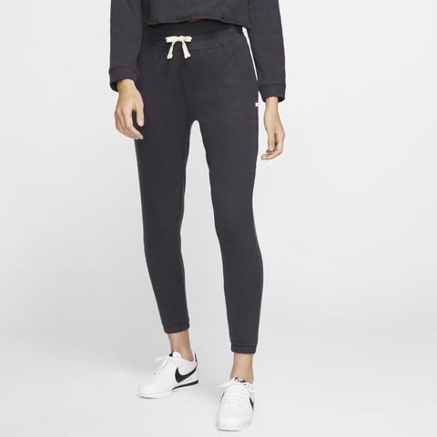 site web pour réduction service durable nouvelle version Pantalon De Jogging En Tissu Fleece Hurley Chill Rib Pour Femme - Gris from  Nike on 21 Buttons