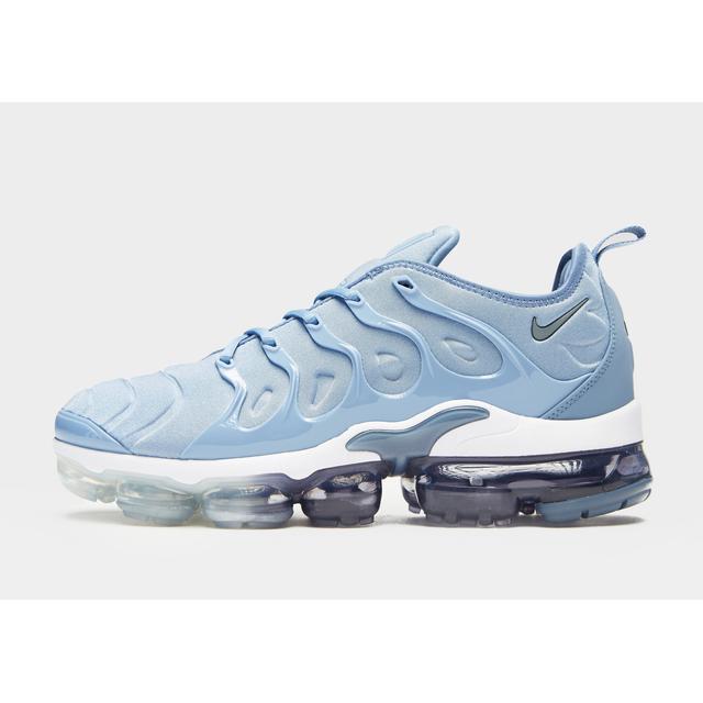 Nike Air Vapormax Plus - Bleu, Bleu