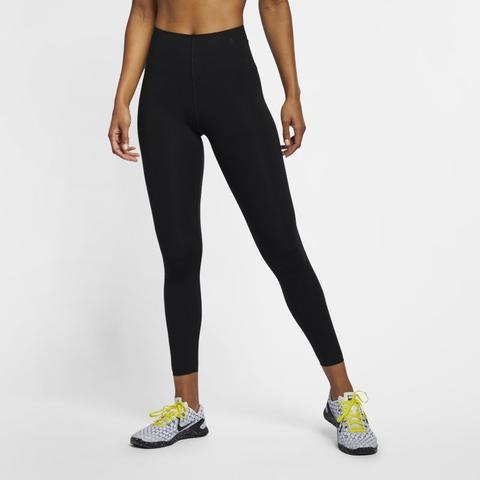 Nike Sculpt Lux Mallas De 7/8 - Mujer - Negro de Nike en 21 Buttons
