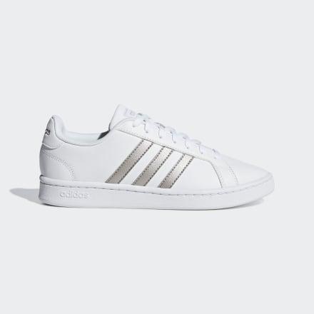 Zapatilla Grand Court de Adidas en 21 Buttons