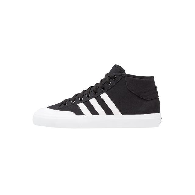 Prisionero de guerra conocido Productos lácteos  Adidas Originals Matchcourt Mid Zapatillas Altas Core Black/white from  Zalando on 21 Buttons