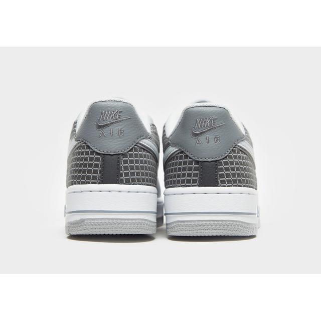 nike air force 1 low junior grey