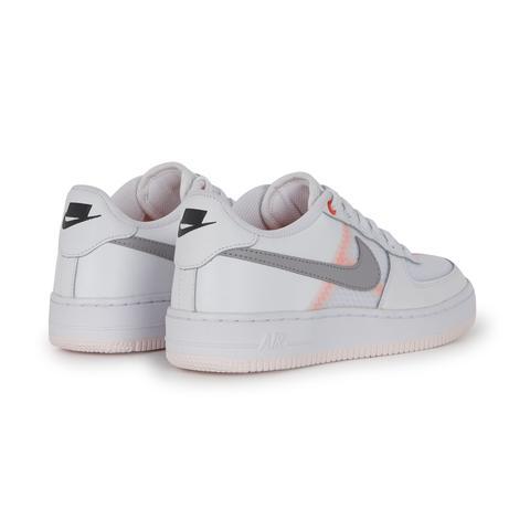 air force 1 blanc et gris