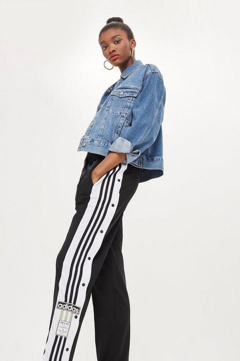 Adibreak Track Pants By Adidas Originals