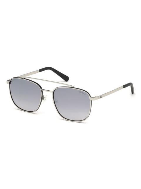 Gafas De Sol Geométricas De Metal de Guess en 21 Buttons