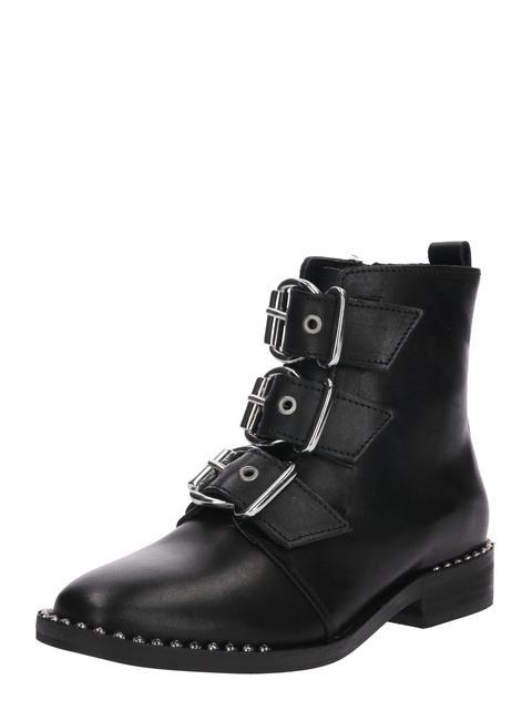 Midikleid Zara & Boots Bullboxer   Fashionargument