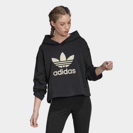 Sudadera Con Capucha Premium de Adidas en 21 Buttons