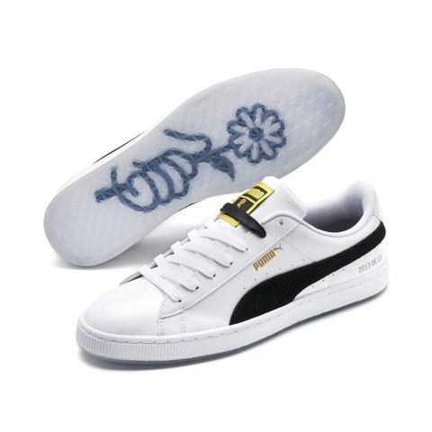 bts puma scarpe