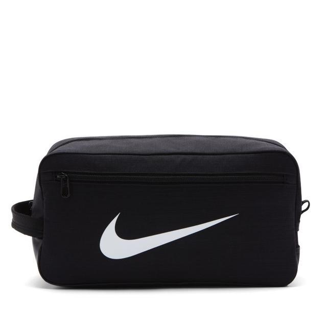 Nike Brasilia Training Shoe Bag - Black
