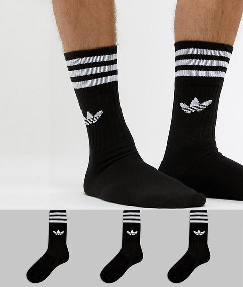 chaussetes adidas originals