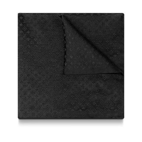 Pañuelo De Bolsillo Monogram Chic de Louis Vuitton en 21 Buttons