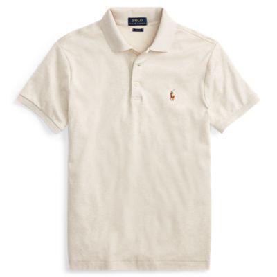 Polo Mano Morbida Slim-fit de Ralph Lauren en 21 Buttons