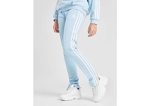 Adidas Originals Girls' Superstar High