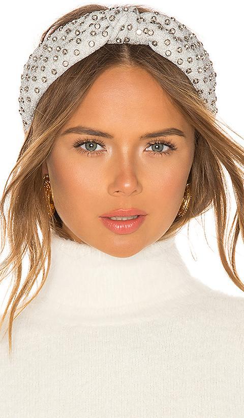 Lele Sadoughi - Crystal Headband