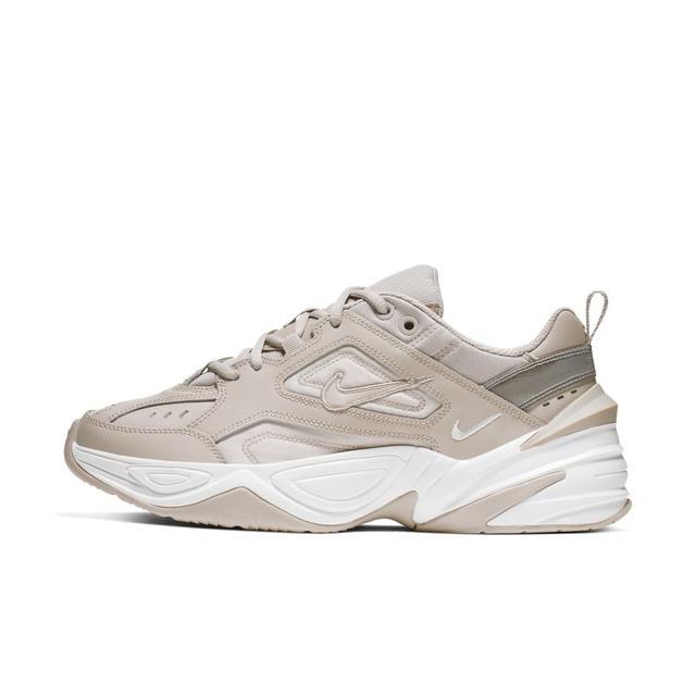 Nike M2k Tekno Shoe - Cream from Nike