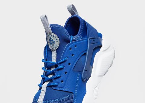 Nike Air Huarache Ultra Junior - Blue - Kids from Jd Sports on 21 ...